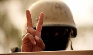 Κούρδοι μαχητές ανακατέλαβαν πόλη δίπλα στη Μοσούλη
