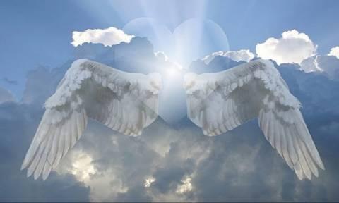 Πώς δημιουργήθηκαν οι Άγγελοι;