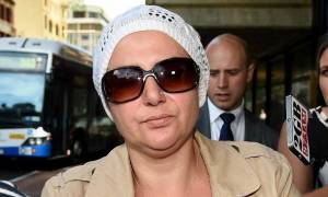 Ένοχη Ελληνίδα- μουσουλμάνα του Σίδνεϊ για τον φόνο του τζιχαντιστή-πρώην συζύγου της
