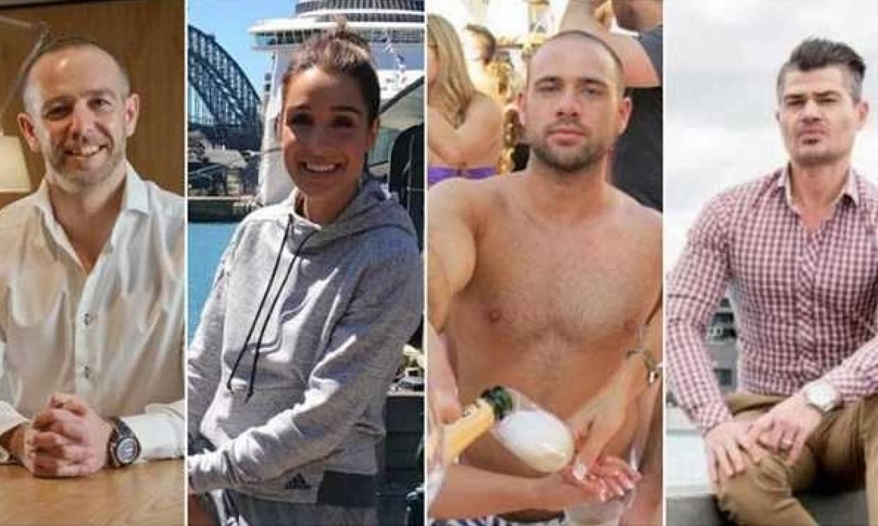 Τέσσερις Έλληνες στους 100 πλουσιότερους νέους της Αυστραλίας