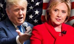 Ο Ντόναλντ Τραμπ προελαύνει προς το Λευκό Οίκο: Δείτε LIVE όλα τα αποτελέσματα