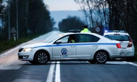 Αλεξανδρούπολη: Επεισοδιακή καταδίωξη και σύλληψη διακινητών