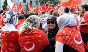 Το 80% των Αυστριακών εναντίον της ένταξης της Τουρκίας στην ΕΕ