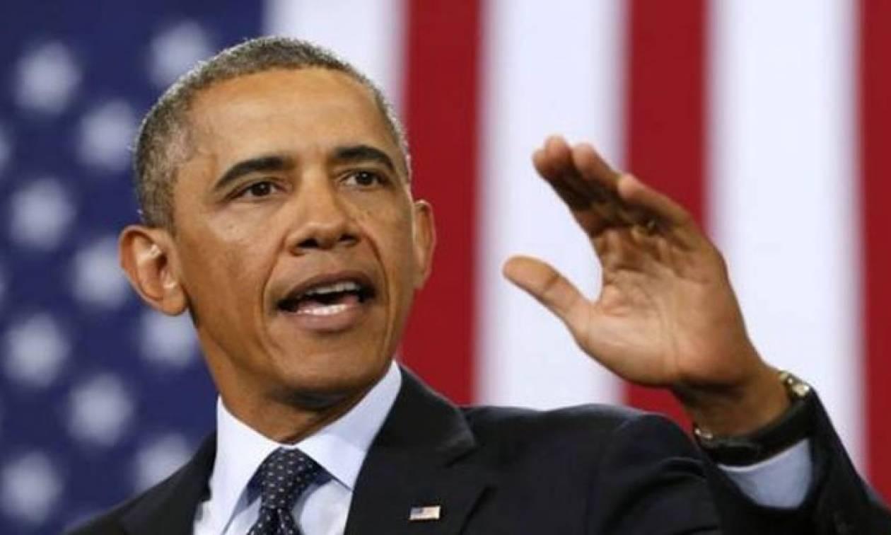 Στη «σκιά» της Ακρόπολης η ομιλία του Μπαράκ Ομπάμα