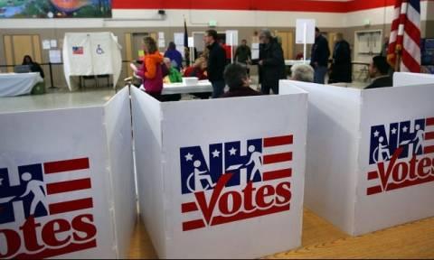 Αμερικανικές εκλογές: Εσείς γνωρίζετε γιατί γίνονται πάντα Τρίτη;