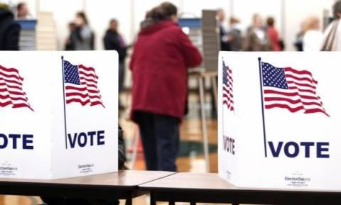 Αποτελέσματα αμερικανικών εκλογών: Τι δείχνει η τελευταία δημοσκόπηση