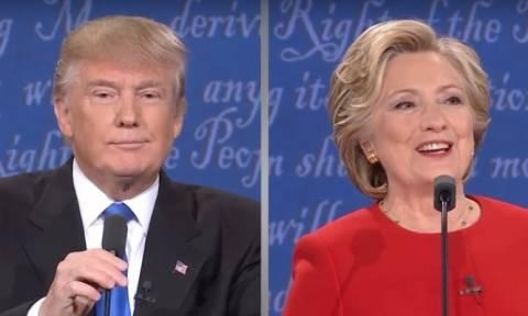 Αποτελέσματα αμερικανικών εκλογών: Θρίλερ και ανατροπή υπέρ Τραμπ σε Φλόριντα και Οχάιο