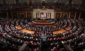 Εκλογές ΗΠΑ Αποτελέσματα: Οι Ρεπουμπλικάνοι διατηρούν τον έλεγχο της Βουλής των Αντιπροσώπων