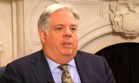 Εκλογές ΗΠΑ Αποτελέσματα: Ο ρεπουμπλικανός κυβερνήτης του Μέριλαντ ψήφισε... τον πατέρα του