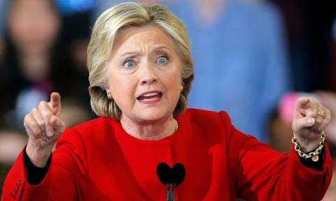 Αποτελέσματα αμερικανικών εκλογών: Αντεπίθεση της Κλίντον με Καλιφόρνια, στον Τραμπ η Γιούτα