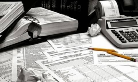 «Κινούμενη άμμος» το φορολογικό: Όλες οι νέες αλλαγές