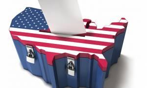 Αμερικανικές εκλογές 2016: Αυτός είναι ο εκλογικός χάρτης των ΗΠΑ (pic)