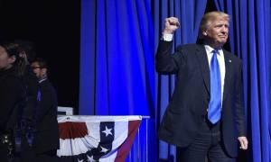 Αποτελέσματα εκλογών Αμερικής LIVE: Η μεγάλη ανατροπή έγινε - Αυτός είναι ο νέος Πρόεδρος των ΗΠΑ