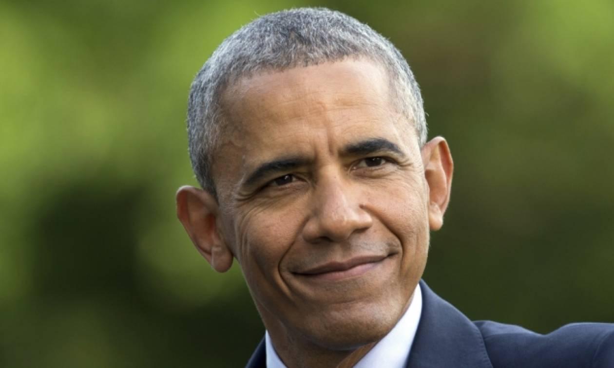 Με φόντο την Ακρόπολη η ομιλία Ομπάμα