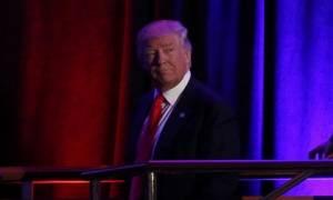 Αποτελέσματα αμερικανικών εκλογών 2016 - Τραμπ: Θα είμαι πρόεδρος για όλους τους Αμερικανούς (vid)