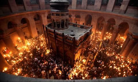Συγκλονιστικό: «Ο Τάφος του Χριστού είναι ζωντανός» - Πώς τον άνοιξαν Έλληνες 466 χρόνια μετά! (vid)
