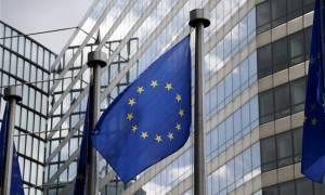 Κομισιόν: Στο 1,5% η ανάπτυξη στην Ευρωζώνη το 2017, στο 1,7% το 2018