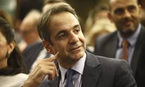 Νέος πρόεδρος ΗΠΑ - Μητσοτάκης: Οι ελληνοαμερικανικές σχέσεις δεν επηρεάζονται από τη νίκη Τραμπ