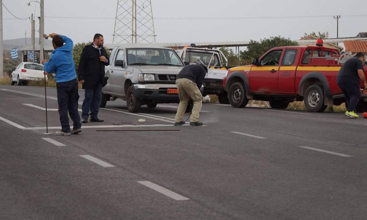 Δήμος Σαρωνικού: Κλείνει τη νέα λεωφόρο που ενώνει το Λαγονήσι με τη λεωφόρο Λαυρίου