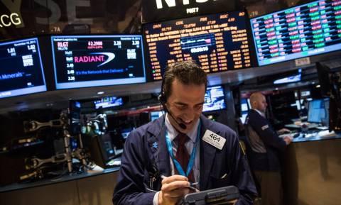 Αποτελέσματα αμερικανικών εκλογών 2016: Οριακή άνοδος για τον Dow Jones στη Wall Street