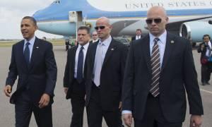 «Αστακός» η Αθήνα για την επίσκεψη Ομπάμα