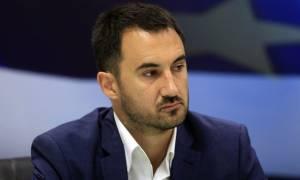 Αλέξης Χαρίτσης: Πρώτο μας μέλημα να αντιστρέψουμε το κλίμα αποεπένδυσης στην ελληνική οικονομία