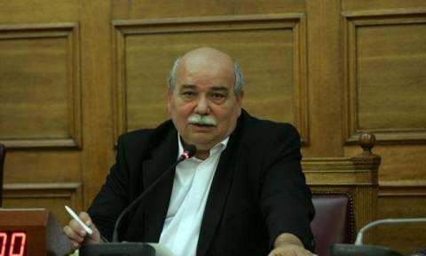 Νέα Διάσκεψη των Προέδρων της Βουλής για συγκρότηση ΕΣΡ