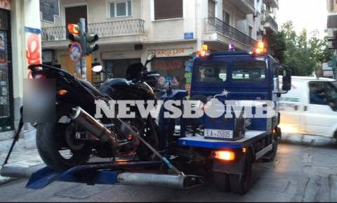 Τρομοκρατική επίθεση στη Γαλλική πρεσβεία: Βρέθηκε η μηχανή των δραστών;