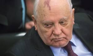 Горбачев назвал важным для России урок выборов в США