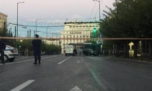 Τρομοκρατική επίθεση Γαλλική Πρεσβεία - Έτσι «χτύπησαν» οι τρομοκράτες στην «καρδιά» της Αθήνας