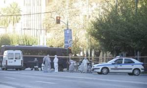 Τρομοκρατική επίθεση - Γαλλική Πρεσβεία: Άνοιξαν οι δρόμοι στο κέντρο της Αθήνας
