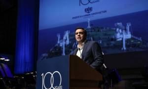 Ομολογία - σοκ από Τσίπρα: Η Πολιτεία θα συνεχίσει να προασπίζεται τα συμφέροντα της ναυτιλίας!