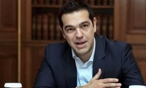 Αμερικανικές Εκλογές 2016: Επιστολή Τσίπρα σε Τραμπ - Τι του ζήτησε ο Έλληνας πρωθυπουργός