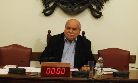 Βούτσης: Ουδέν σχόλιο για την υποψηφιότητα Κουτρουμάνου για το ΕΣΡ