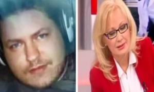 Αποκάλυψη - «βόμβα» της Νικολούλη για τους δολοφόνους του 23χρονου Κωστή Πολύζου (vid)