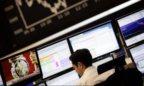 Ευρωπαϊκά χρηματιστήρια: Σε υψηλό 2 εβδομάδων οι μετοχές
