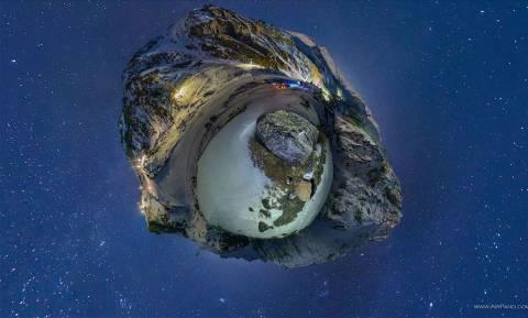 Τριάντα «εξωπραγματικές» 3D φωτογραφίες από κάθε γωνιά του πλανήτη