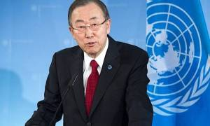 ΓΓ ΟΗΕ για συνομιλίες: Δεν υπάρχει προθεσμία – Είμαστε σε μια κρίσιμη καμπή