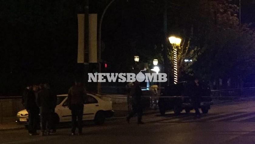Τρομοκρατική επίθεση στη Γαλλική Πρεσβεία (pics - vid) (2)