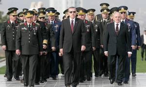 Ο «σουλτάνος» Ερντογάν ξαναχτύπησε: Κανείς δεν θα μας φυλακίσει στα σημερινά σύνορα