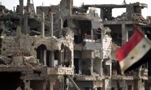 Συρία: Αμμοθύελλα σταμάτησε την επιχείρηση στη Ράκα - Φοβούνται αντεπίθεση των τζιχαντιστών