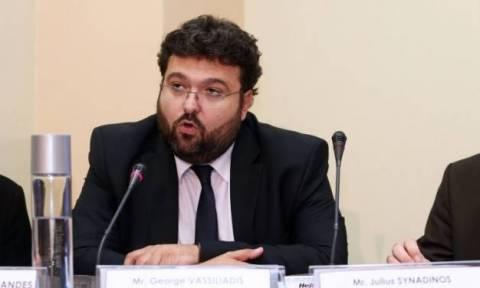 Ελληνικό ποδόσφαιρο: Σκληρά μέτρα αλλιώς... Grexit - «Η αντιτρομοκρατική θα τελειώσει την παράγκα»