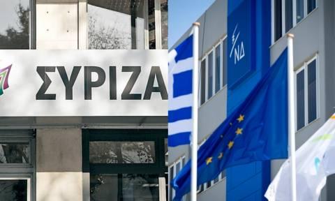 ΕΣΡ: Μετά τη συναίνεση ήρθαν οι «μπηχτές» μεταξύ ΣΥΡΙΖΑ και ΝΔ