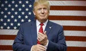 Ντόναλντ Τραμπ: Δείτε πότε και σε ποιον θα δώσει την πρώτη του συνέντευξη ως πρόεδρος των ΗΠΑ
