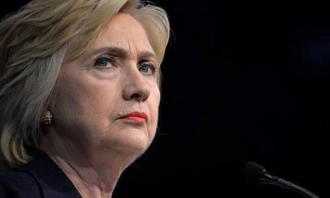 Στενός συνεργάτης Τραμπ: Η Κλίντον μπορεί να αντιμετωπίσει ποινικές διώξεις