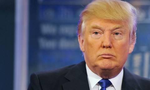 «Άλλο» τείχος στα σύνορα με το Μεξικό θα προτείνουν στον Τραμπ οι Ρεπουμπλικανοί