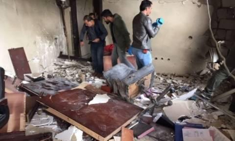 Θρήνος στην Τουρκία: Νεκρός σε βομβιστική επίθεση ο κυβερνήτης της επαρχίας Μάρντιν (Pics+Vid)