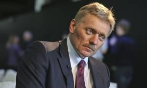 Песков: эксперты из РФ поддерживали контакты с коллегами в штабах Трампа и Клинтон