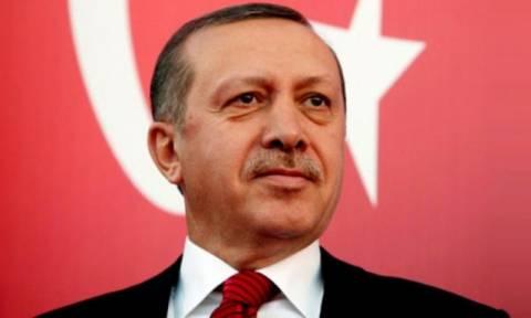 Νέο «παραλήρημα» Ερντογάν: Η Μόρφου δεν επιστρέφεται!