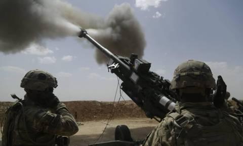 Συρία: Οι Κούρδοι μαχητές επελαύνουν προς τη Ράκα - Νέα αιματοχυσία σε συνοικίες της Δαμασκού (Vids)